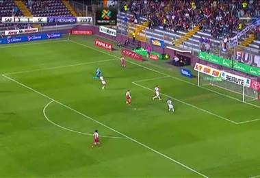 Fútbol Nacional: Saprissa 3 - 1 San Carlos