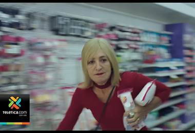 Película panameña 'Todos cambiamos' se estrena en salas de cine costarricenses