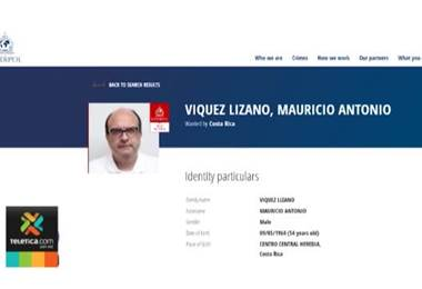 Supuestas víctimas de excura Víquez demandaron a la iglesia católica y a monseñor Rafael Quirós