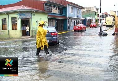 Mala planificación urbana incrementa el riesgo de inundaciones en San José