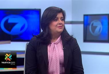 Entrevista con Pilar Garrido, ministra de Planificación