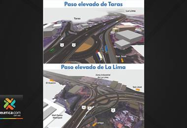 Paso elevado de La Lima