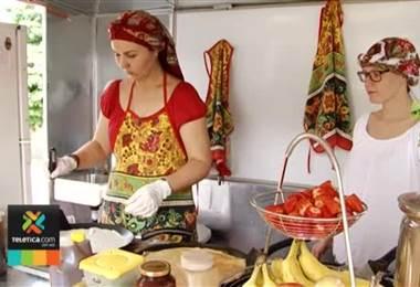 Feria 'Mora para el Mundo' será este fin de semana en Ciudad Colón