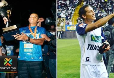 César Carrillo Madrigal. Fotografías tomadas de su cuenta de Facebook