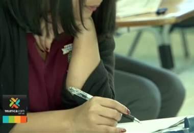 MEP reforzó seguridad para evitar filtraciones de pruebas de bachillerato colegios técnicos