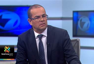 Entrevista con Édgar Robles