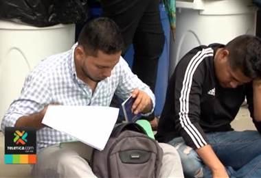 Autoridades de Migración se reúnen esta semana, tratan revisión de políticas y rendición de cuentas