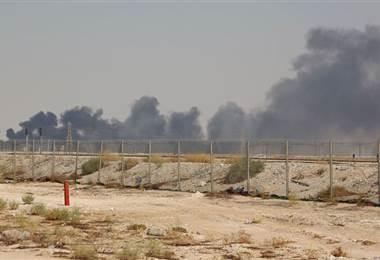 Ataque a producción de petróleo. BBC