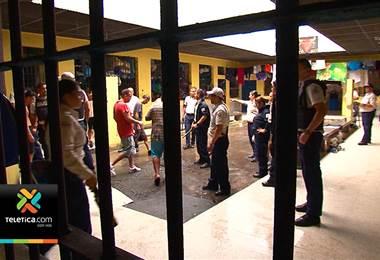 Este lunes empieza vacunación contra paperas en cinco cárceles del país