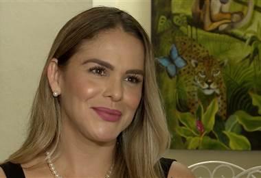 Guiselle López contó que ha sid objeto de burlas por decidir estudiar medicina