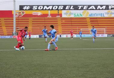 San Carlos enfrentó a La U en el Rosabal Cordero | Prensa San Carlos y prensa La U