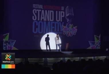 Festival internacional de Stand Up Comedy reúne a 43 comediantes