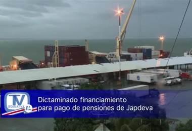Diputados dictaminan presupuesto de ₡16.000 millones para pago de cesantías y pensiones de Japdeva