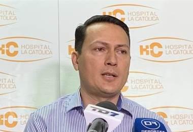 Esteban Campos