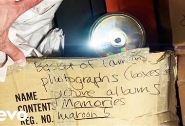 Memories-Maroon 5 | Universal Music