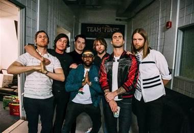Maroon 5 | Universal Music