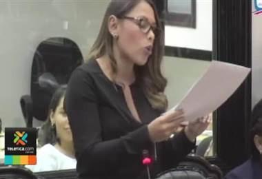 20 diputados recurren a la Sala IV exigiendo conocer norma sobre aborto terapéutico