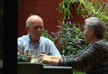 Sepa más sobre el Alzheimer y su impacto en el paciente y el cuidador