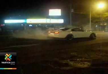 Autoridades refuerzan operativos para prevenir piques en carretera