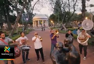 Santo Domingo tendrá un festival de cimarronas este fin de semana