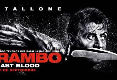 Rambo - 2019