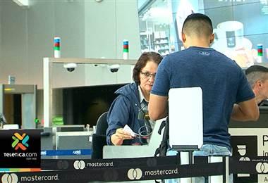 Aeropuerto Juan Santamaría fue reconocido como el de mayor mejora en todo Latinoamérica y el Caribe
