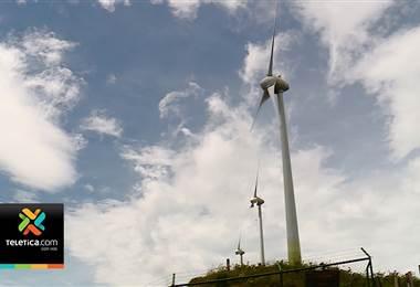 Costa Rica supera el 98% de generación de energía a partir de fuentes renovables desde el 2015