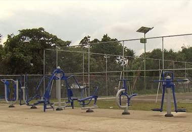 Vecinos de Leon XII tendrán nuevo parque