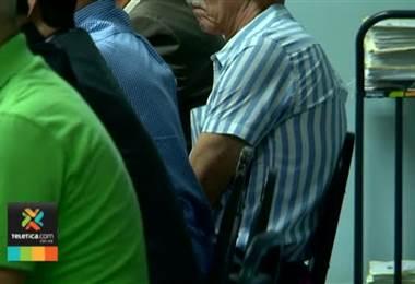 Fiscalía pide diez años de cárcel contra imputados por quiebra de Coopemex