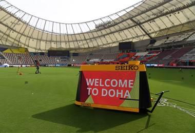 Mundial de Atletismo de Doha 2019 | AFP