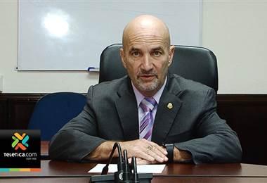 Muere Mariano Figueres Olsen a sus 59 años de edad