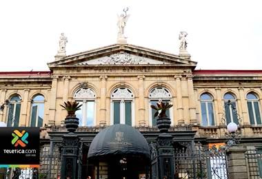 Diputados de oposición apoyarían préstamo para restaurar Teatro Nacional si Gobierno recorta monto