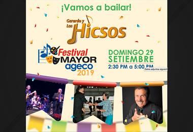 Festival Mayor 2019