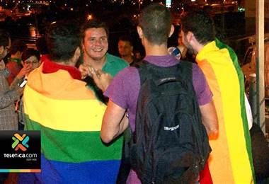 Diputados no podrán frenar entrada en vigencia del matrimonio igualitario