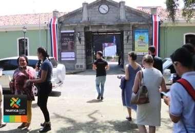 Visitas guiadas para estudiantes y público en general al Cenac ya dieron inicio