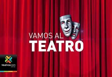 Vamos al Teatro 27 setiembre 2019