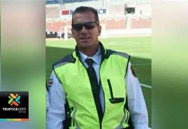 Presidencia investigará solicitud de escolta en caso de oficial de Tránsito fallecido en ruta 32