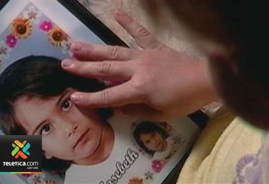 Tras 14 años, el asesinato de la niña Josebet Retana, quedó en la impunidad