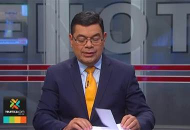 Entrevista: Carlos Ricardo Benavides