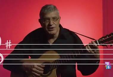 """Nueva canción del grupo Gaviota se llama """"A tocar guitarra"""""""