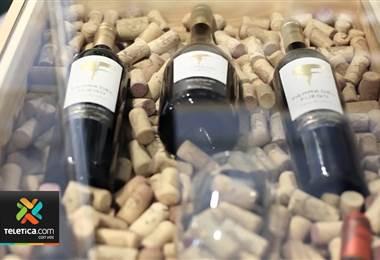 Expo Vino se realizará del 7 al 9 de setiembre