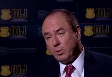 Entrevista Walter Espinoza