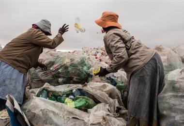 Un mundo sin residuos