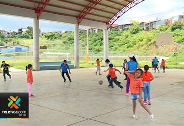 Icoder invertirá en infraestructura deportiva para zonas rurales