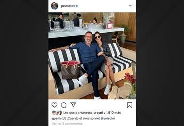 Instagram de Matosas