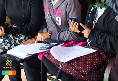 Jóvenes consumen medicamentos opioides, según encuesta del IAFA