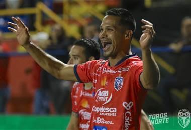 Jairo Arrieta San Carlos