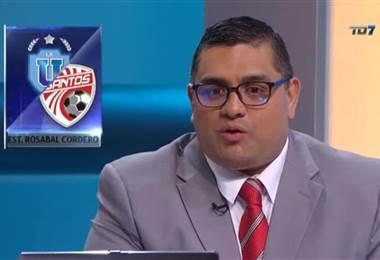 Fútbol Nacional: Universitarios 1 - 2 Santos 08 Setiembre 2019