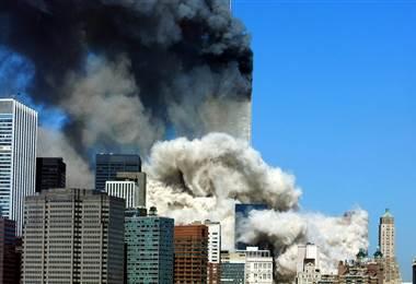 Atentado a las Torres Gemelas en Nueva York |AFP.