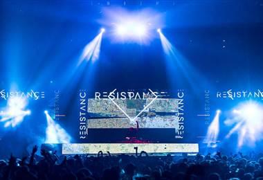 Festival de música Resistance